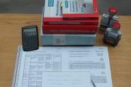 Der Arbeitsplatz eines Sachvesrtändigen für Gebäude und Grundstücksbewertung