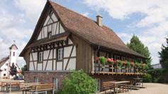 Denkmalpflege, Bauwerkserhaltung und Modernisierung: Das Heimatmuseum in Freiamt-Ottoschwanden