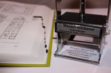 Böcherer Sachverständiger Gebäude- und Grundstücksbewertung in Freiamt und Freiburg